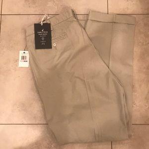 Nautical True Khaki Pants 38 x 32